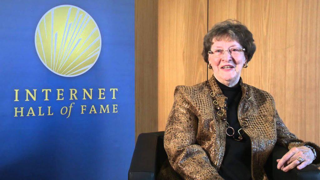 Betty Jo Elizabeth J Feinler DNS